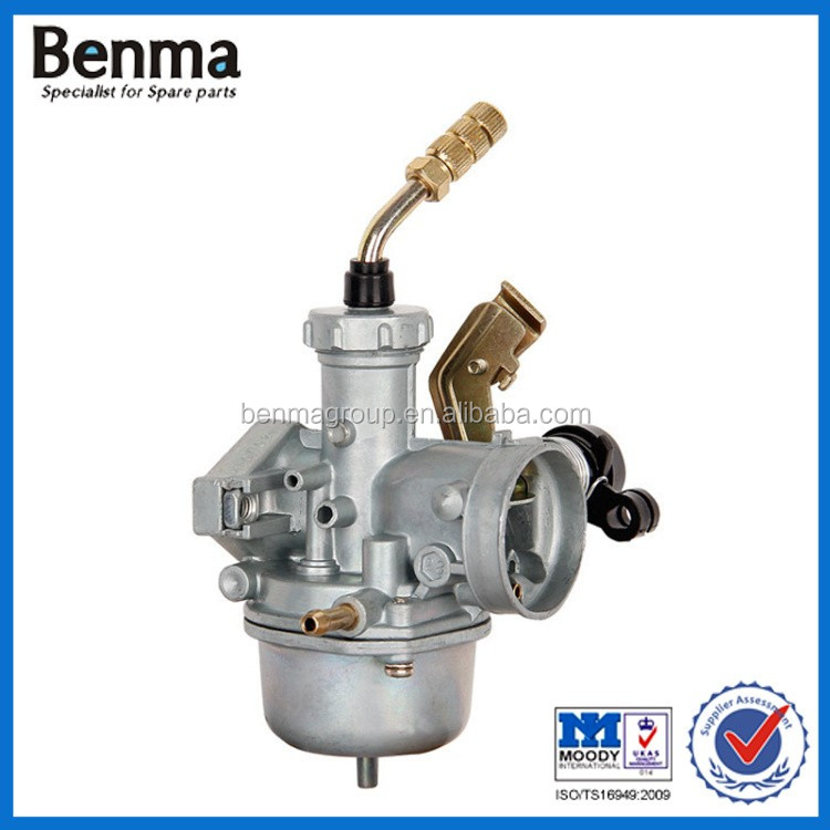 High quality bajaj boxer motorcycle carburetor