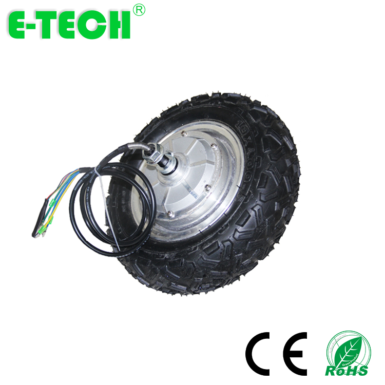 Best Seller Powerful Etech 48V Hub Motor for Electric Scooter
