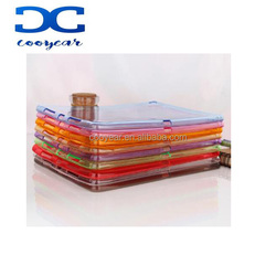 Clear soft tpu back case for ipad air ultra thin shell smart cover case for ipad 5