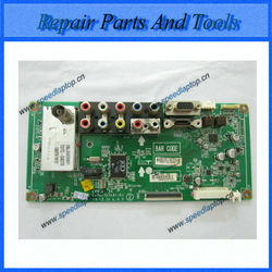 TV mainboard system board EAX61747401 or LP92B AV for LG 26LD310