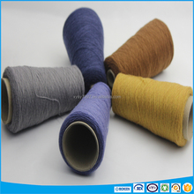 Stock bulky lambwool yarn for sweater