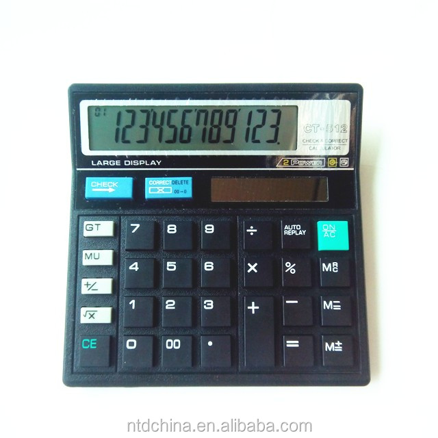 ct 512 calculator