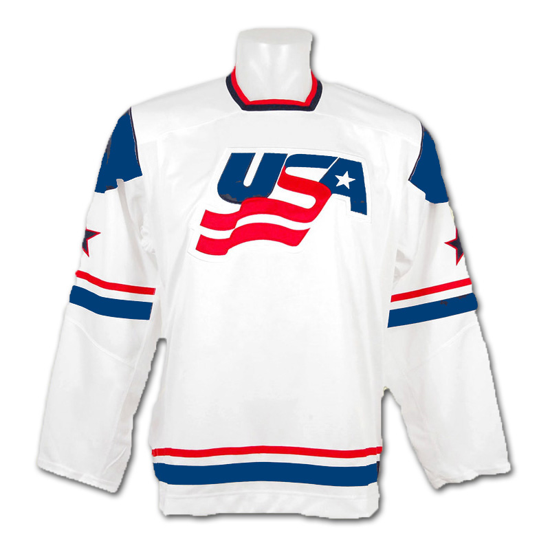 Men's custom design 2012 wholesale ice hockey shirts