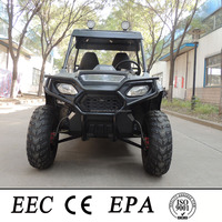 Gas Motor Scooter Equipped oil Cooling Engine 200cc buggy from china