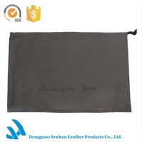 For Foreign trade promotional cotton fabric dust bag for luxury bags and shoes
