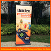 new tent mobie x-banner stand