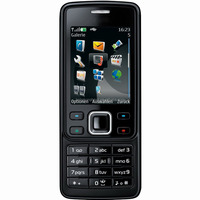 Original New Classic Bar Cheap Mobile Phone NK-6300 Unlocked