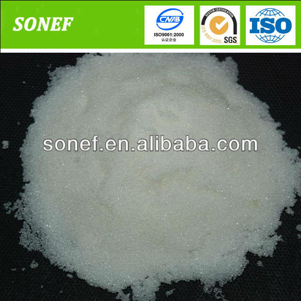 industrial grade or food grade Ammonium Bicarbonate