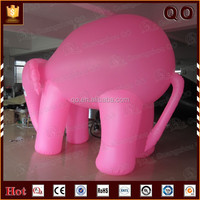 New product inflatable fixed cartoon for advertising