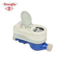 20mm smart water meter wifi