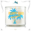 China new products high quality private label craft candle