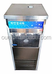 Ice Factory Equipment/Snowflake Ice Making Machine/Snow Making Machines For Sale Ice Maker