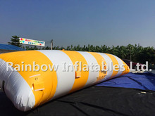 Inflatable Water Catapult Blob/The Blob Inflatable Toy/Water Blob Jump For Sale