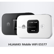Huawei E5577 E5577C E5577s-321 150M Cat4 4G 3G LTE portable Wireless Router pocket wifi Mobile broadband Hotspot
