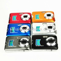 Latest Stock Digital Camera 12mp with Sound Video Multi Color Choice