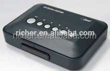 HD 720P SD card USB Multi Media Player For TV