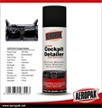 Aeropak Hot sale Boeing cockpit cleaner