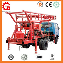 Cheapest truck mounted bore hole Water Well Drilling machine