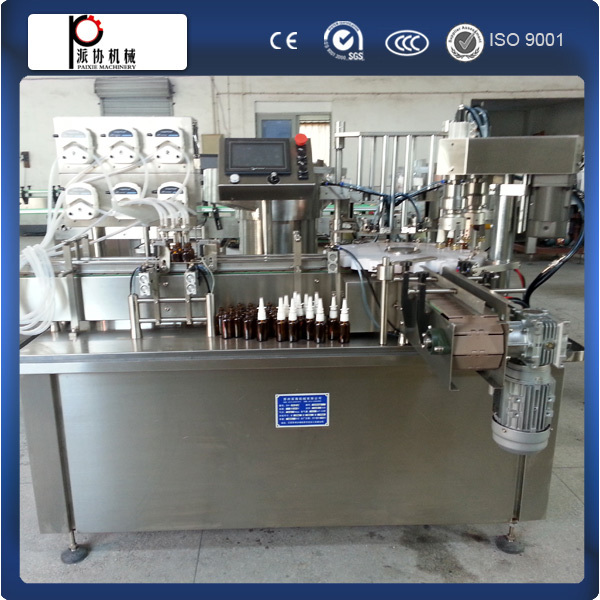 CE Standard China Soft Drink Filling