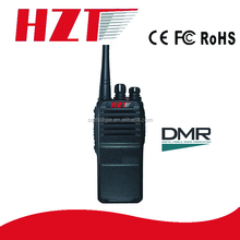 Professional DMR digital encrypted walkie talkie with VOX Function