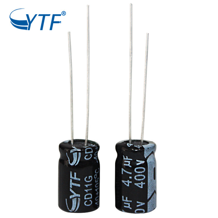 Custom Logo Submersible Pump Stock And New Epco Aluminum Electrolytic Capacitor