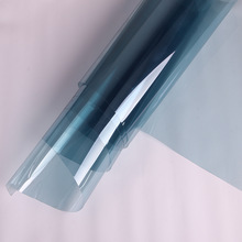 blue color window tint car window film nano ceramic tints automotive window films