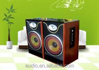 Digital audio pro 2.0 stage speaker