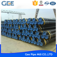 ASTM A53 /A106 seamless carbon steel pipe