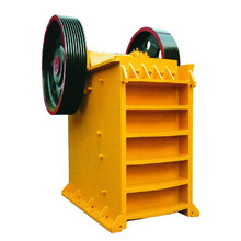 Manganese Chromium Steel Material Wear-resistant Jaw Crusher