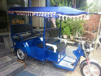 """yufeng ELECTRIC TRICYCLE HOT IN INDIA,ELECTRIC RICKSHAW FOR PASSENGER,YUFENG BEST QUALITY """