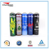 Cheap and hot sale aerosol can for spray dia 57mm