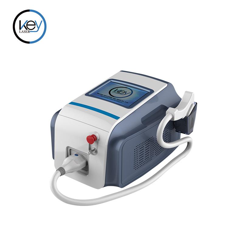 epilia diode laser