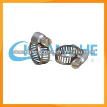Export Turkey Forged Swivel Clamp With Flange Nut