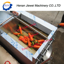 Industrial carrot washing machine/peanut washing machine/potato washing machine