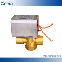 SR04GC22032B5 Motorized Zone Control Valve
