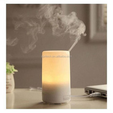 LED usb ultrasonic aroma diffuser car essential oil diffuser