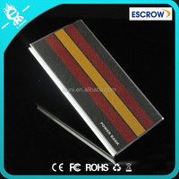 OEM Amazon OEM service li-polymer innovation 2015 power capacitor bank 8000mah for Samsung Galaxy Note 3