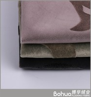 High quality durable using various types of sofa material fabric