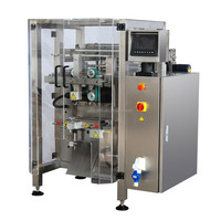Food Beverage Automatic Packing Machine