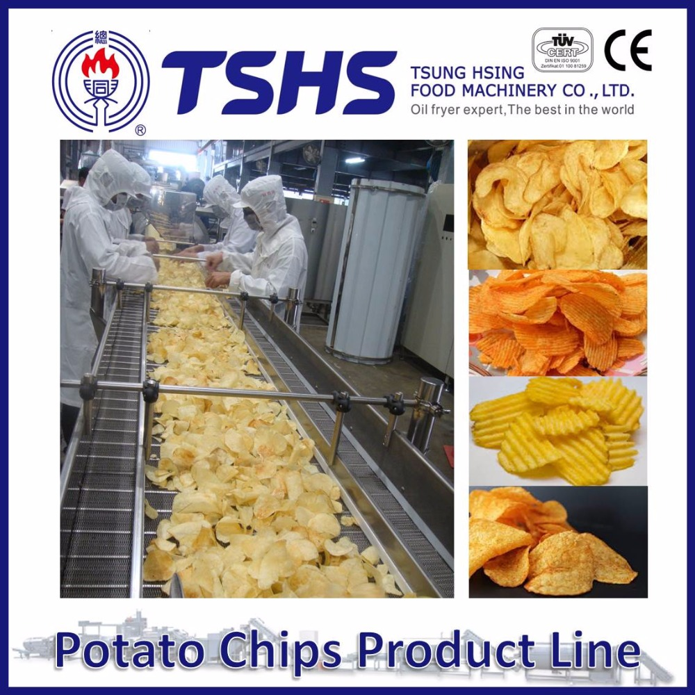 Made in Taiwan High Quality Mister Chips Cutter Machine