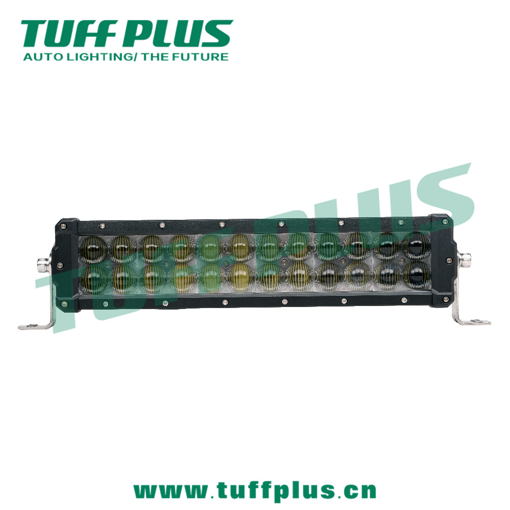 Super bright dual row 72w led light led light bar with competitive price