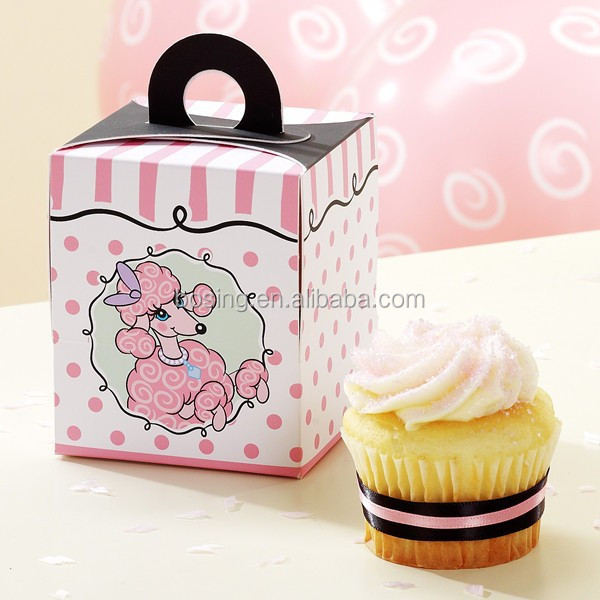 cup cake box for kids