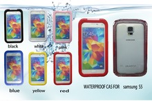 Diving Swimming Waterproof Case Protective For Samsung Galaxy S3/ S4/ S5