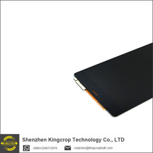 factory price lcd for sony xperia z3 lcd screen and digitizer assembly