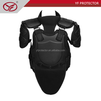 Body Protection Protector Upper body armor protector riot suit body armor