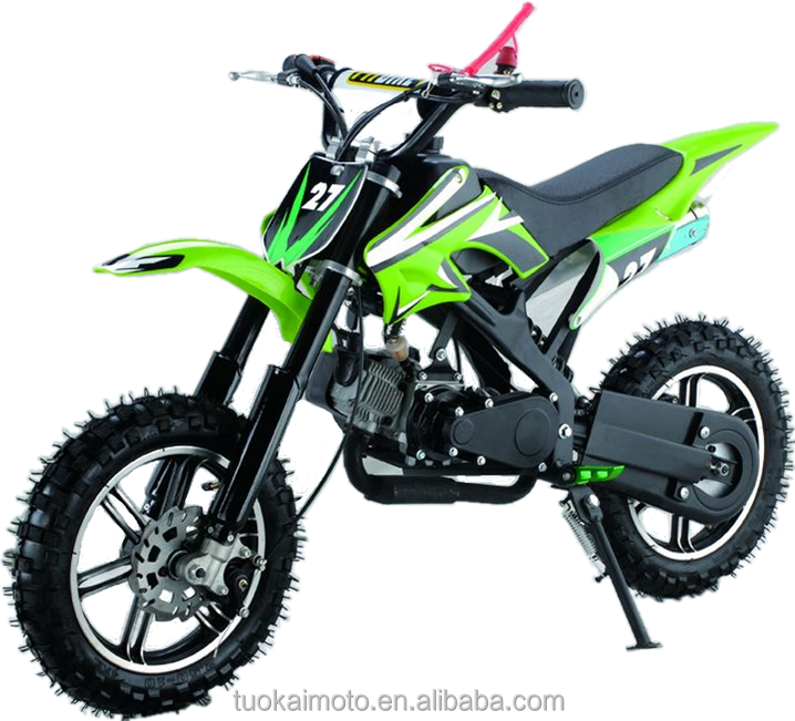 49cc mini Dirt bike/christmas kids bike (TKD50-011)