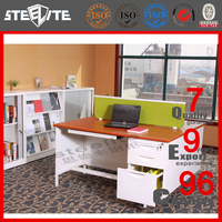 Cheap School Teacher Wooden Desk With Locking Drawers/ funky office furniture executive desk/ office table