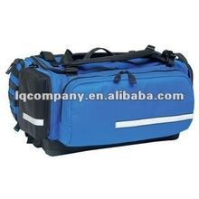 Blue Duffle/Travel Bag