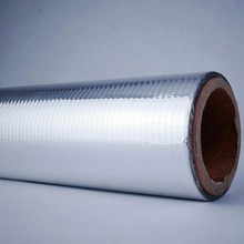 Vacuum Metallized PET film barrier film Reflective film