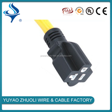 High quality spt flat wire extension cord